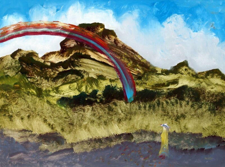 Sidney  Nolan  - Array
