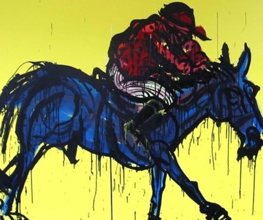 Satan's Derby 2004