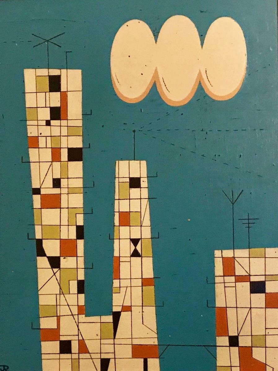 Jeff  Raglus - Array