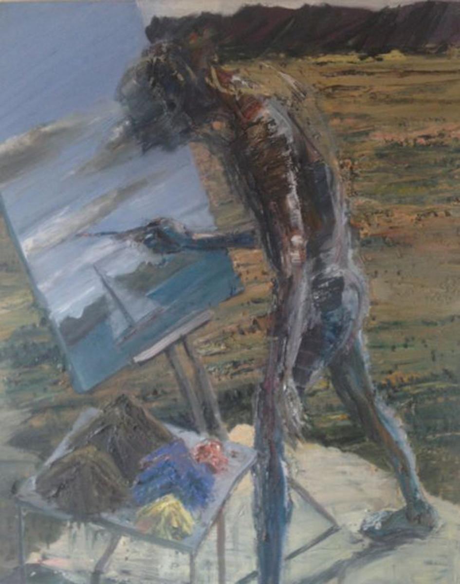 Euan  MacCleod - Array