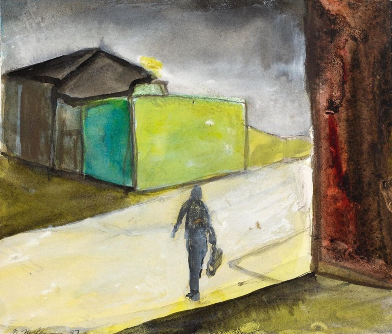 Noel Vincent Joseph  McKenna - Array