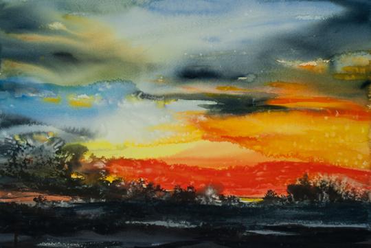 Sunset-near-Sofala