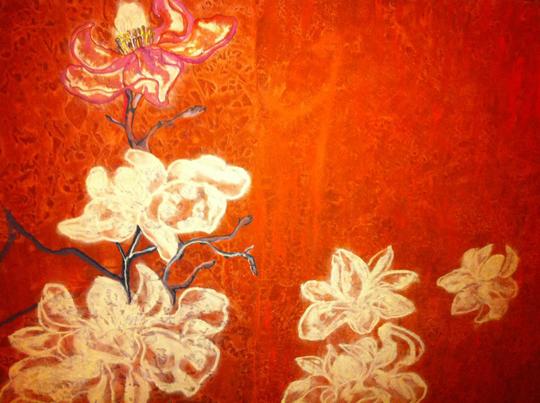 Magnolia Fever
