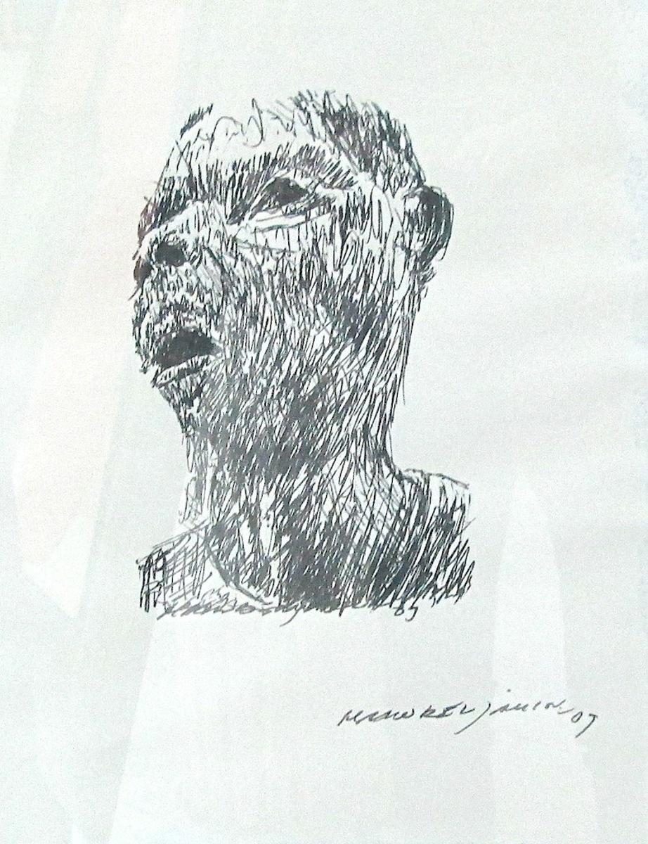 Mario Benjamin - benjaminj13