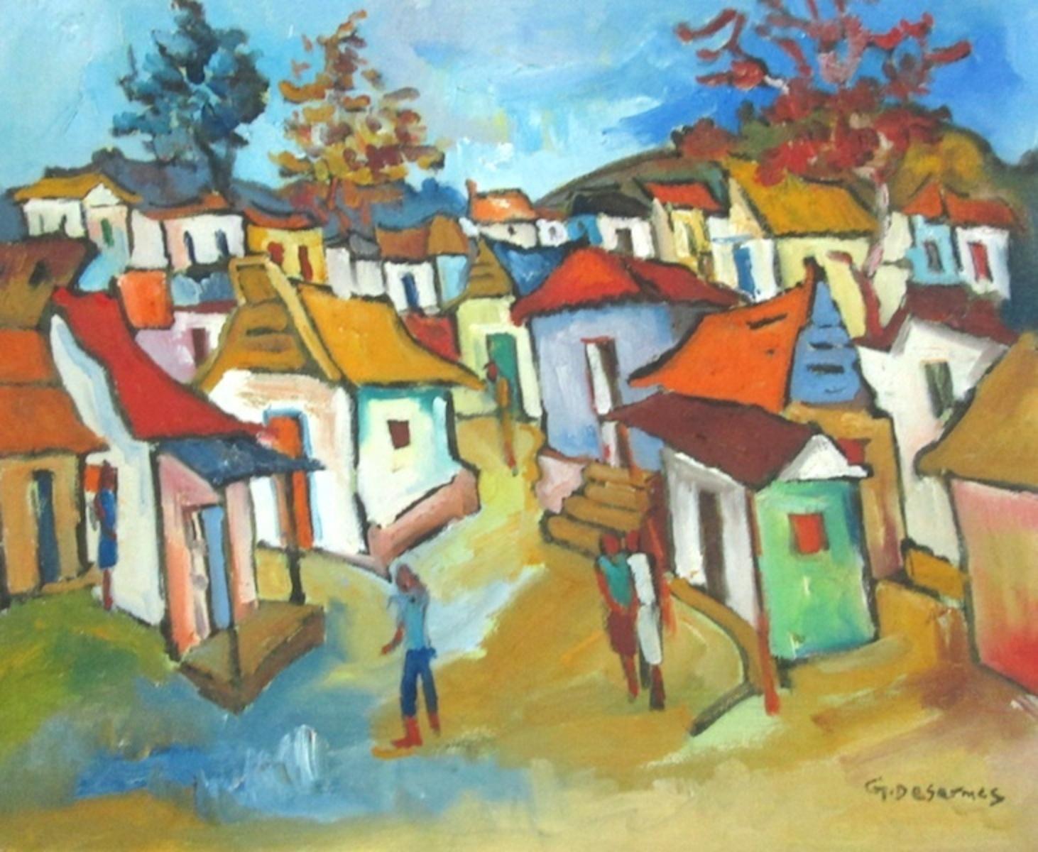 Georges Desarmes - Desarmesj141