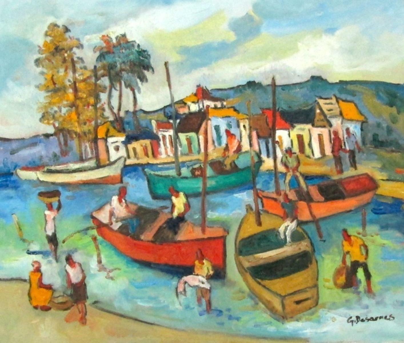 Georges Desarmes - Desarmesj227