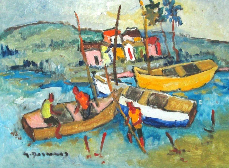 Georges Desarmes - Desarmesj280
