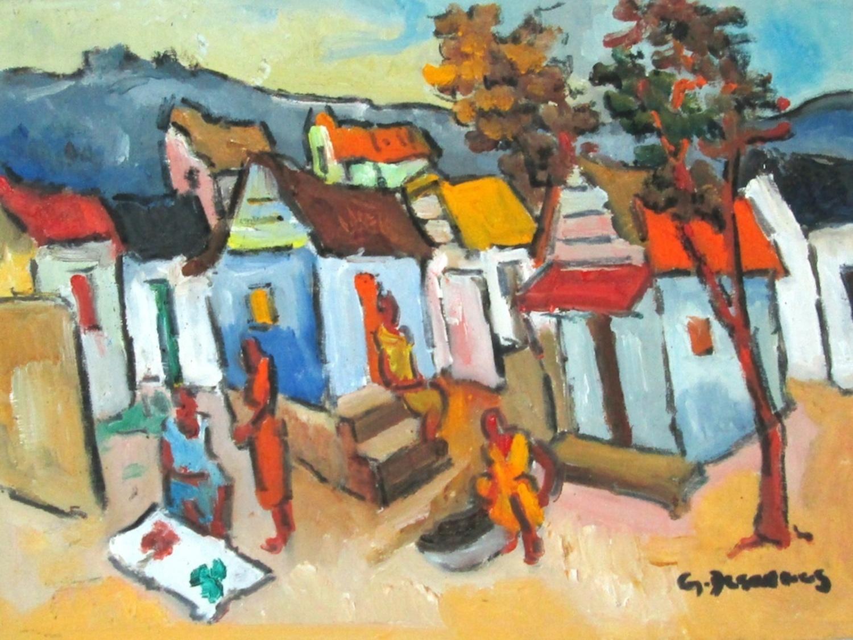 Georges Desarmes - Desarmesj287
