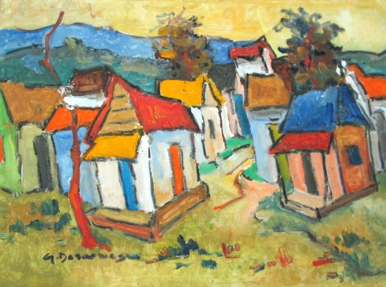 Georges Desarmes - Desarmesj288