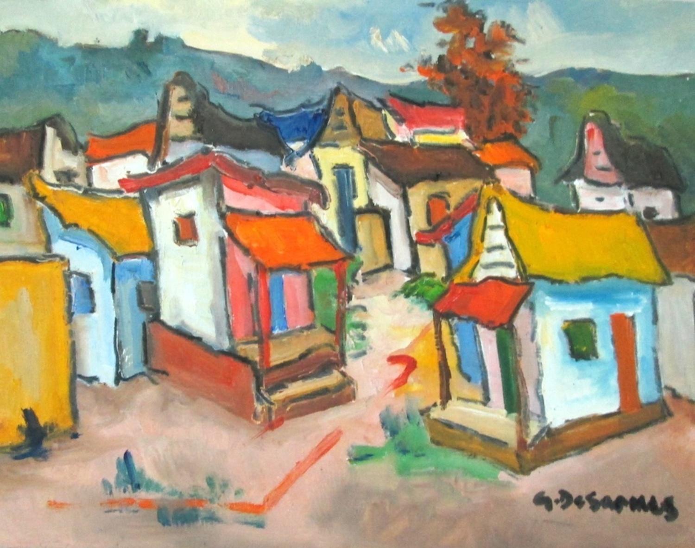 Georges Desarmes - Desarmesj302