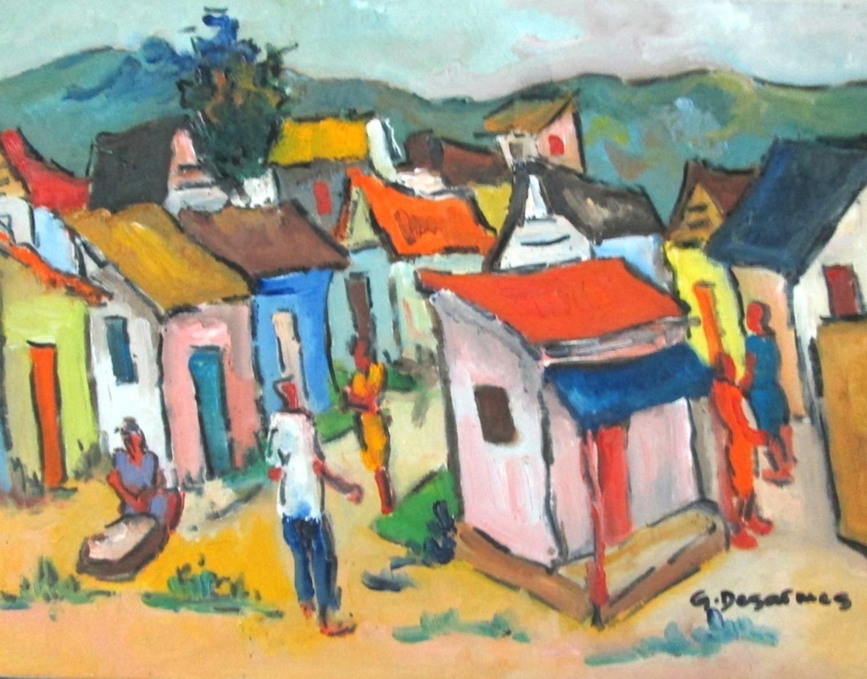 Georges Desarmes - Desarmesj303