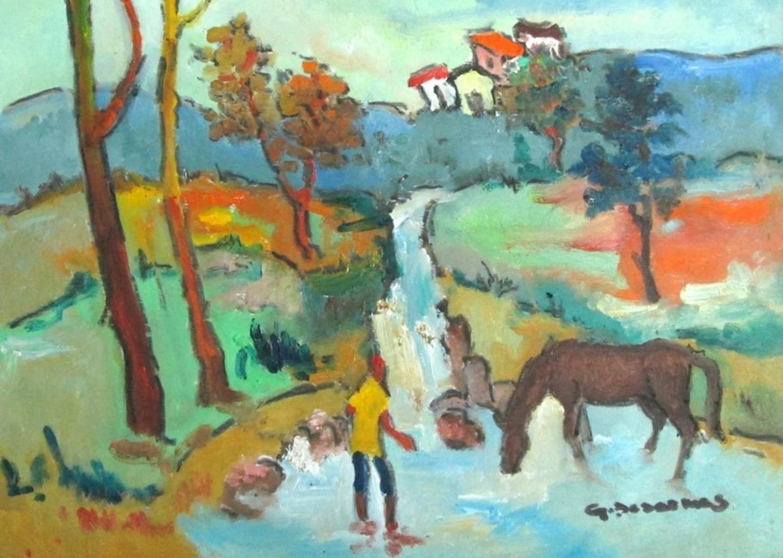Georges Desarmes - Desarmesj319