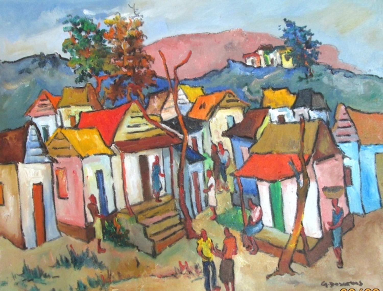 Georges Desarmes - Desarmesj322