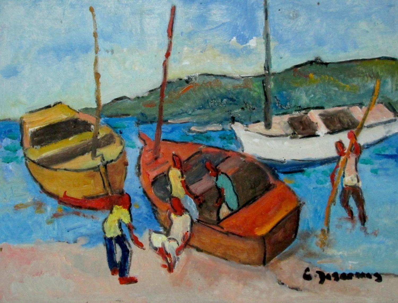 Georges Desarmes - Desarmesj293