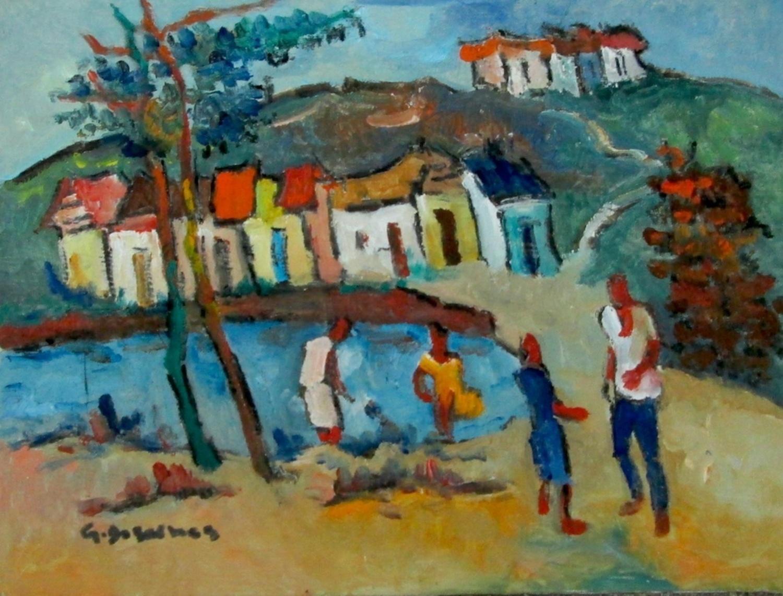 Georges Desarmes - Desarmesj295