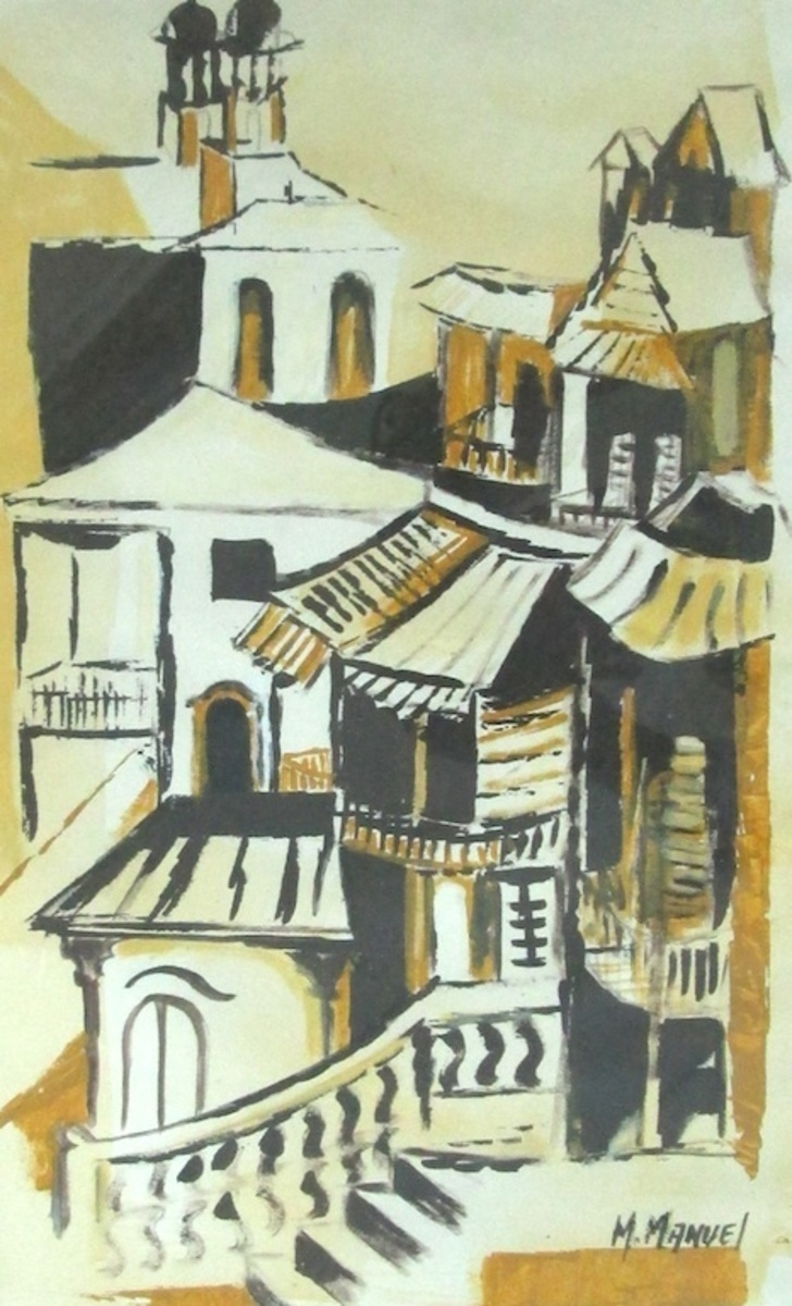 Michele Manuel - Manuelmj384