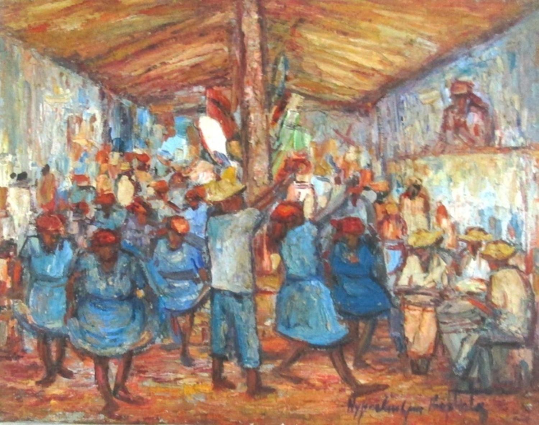 Nyperking Jean Baptiste - Nyperkingjbj133