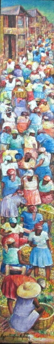 Nyperking Jean Baptiste - Nyperkingj332