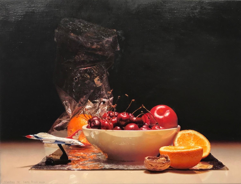 Kees Bruin - Array