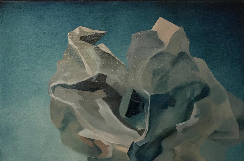 Amanda Watson - Paper Landscape