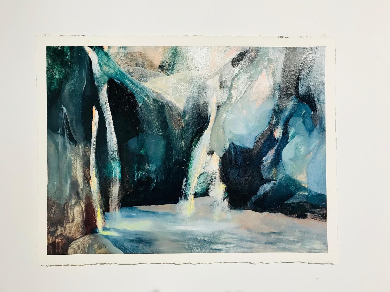 Amanda Watson - Landscape versus place I