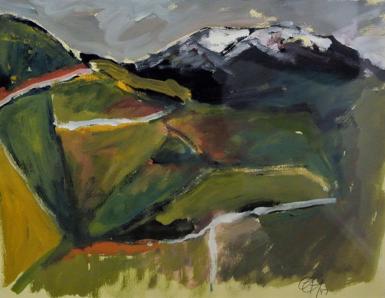 Greta Greenwood - Aniseed Valley