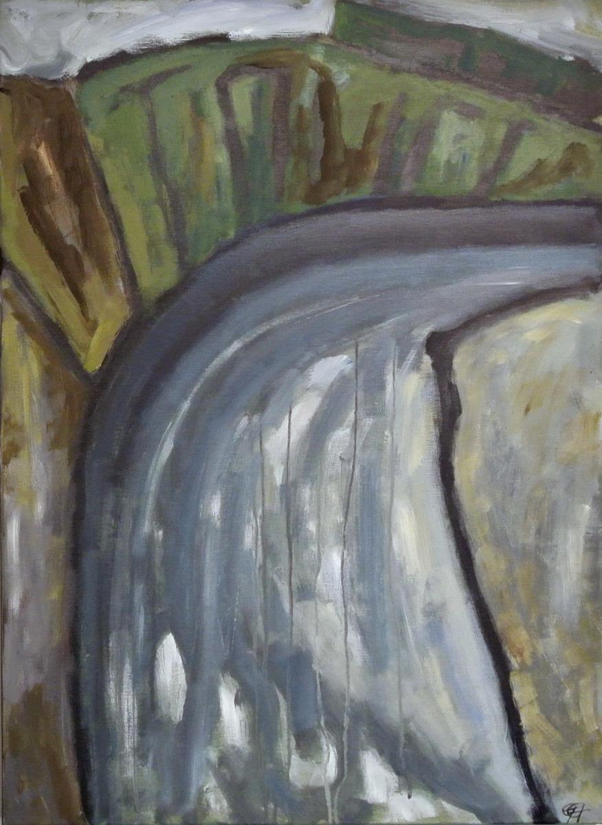 Greta Greenwood - Light on Aniseed