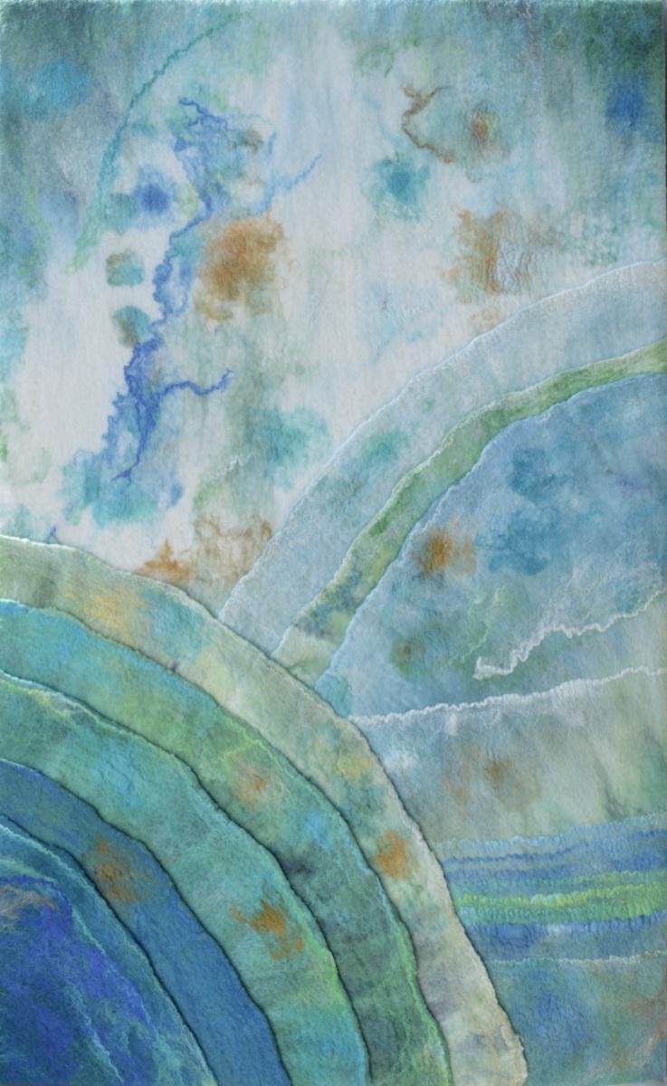Caroline Burton - Fabled Places
