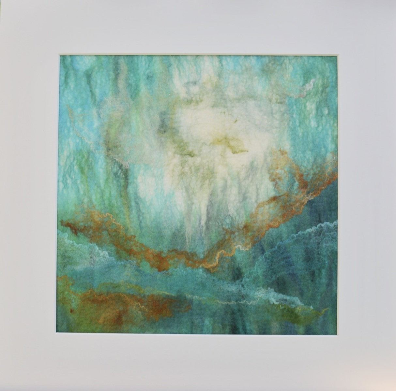 Caroline Burton - Blessed Land 1