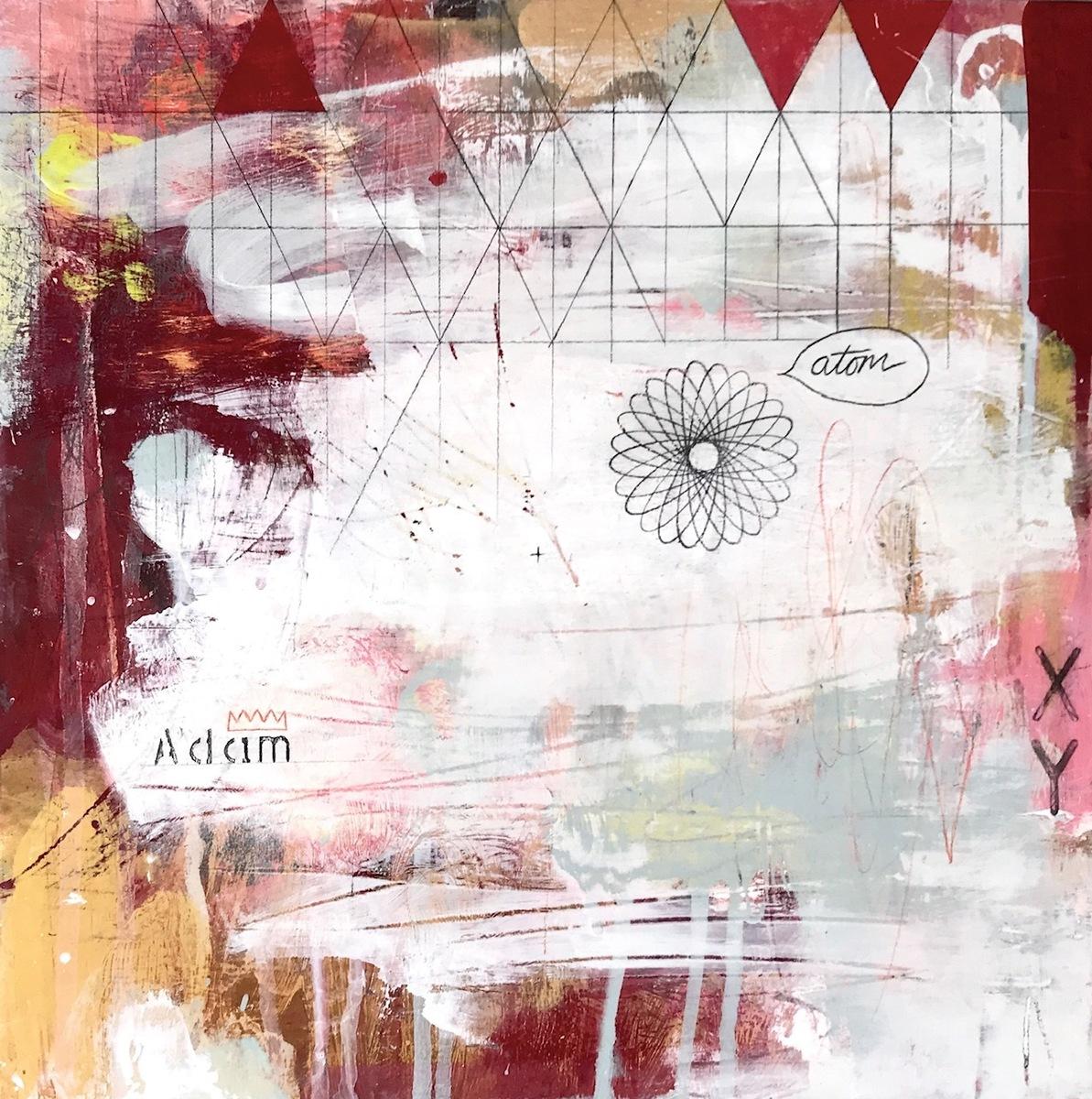 Emma Marie - Adam, Atom