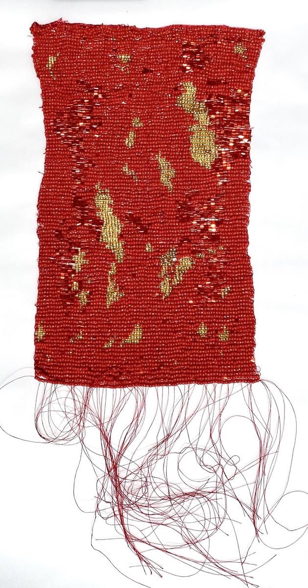 Arabella Caccia - A Prayer In Red
