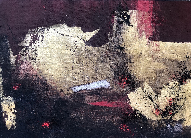 Arabella Caccia - Devotion / Reconciliation