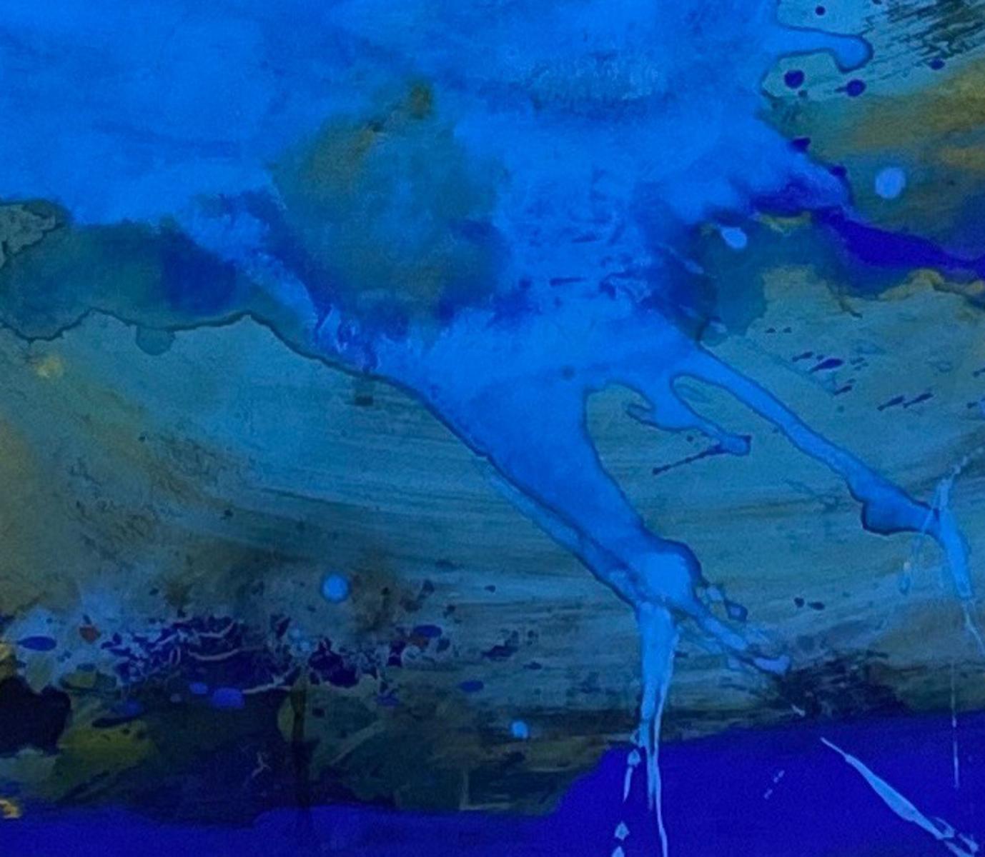Arabella Caccia - Ocean Chaff 2