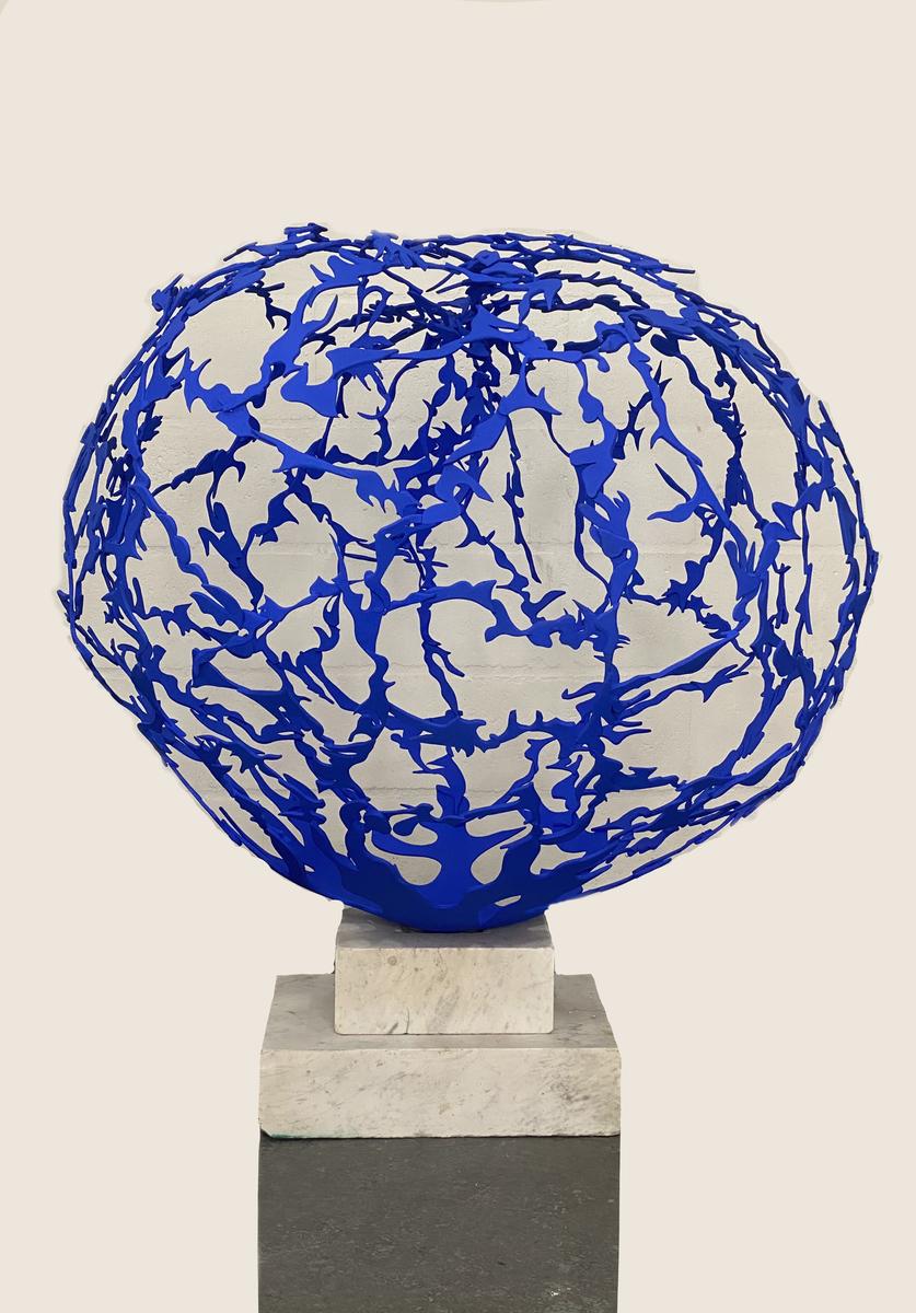 Arabella Caccia - Blue Heart