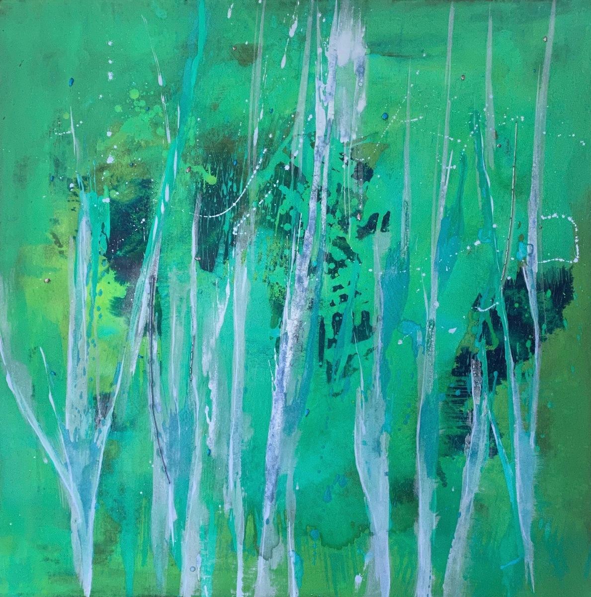 Arabella Caccia - Poplar Grove