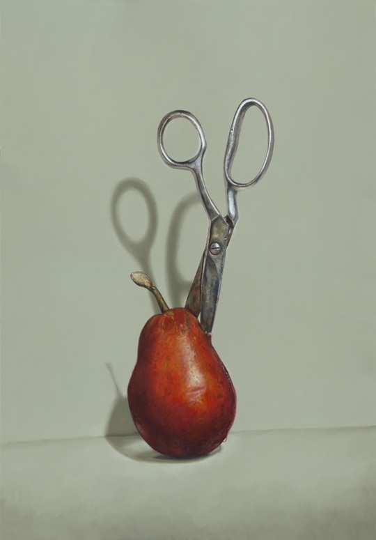 Pear of Scissors
